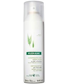 Dry Shampoo With Oat Milk, 5.4-oz.
