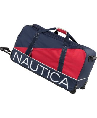 "Newton Creek 30"" Wheeled Duffle"
