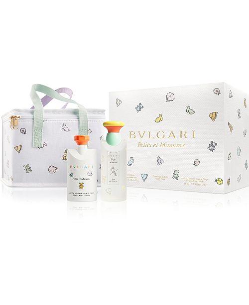 BVLGARI 3-Pc. Petits et Mamans Eau de Toilette Gift Set