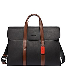 Men's Metropolitan Leather Portfolio