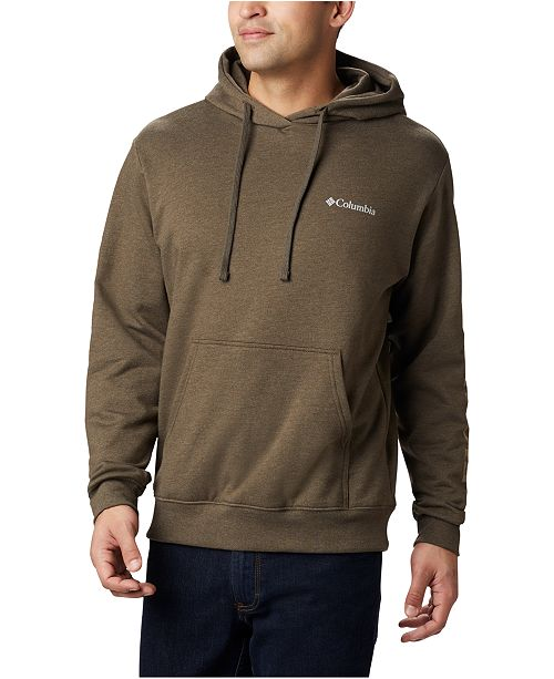 Columbia Men's Viewmont™ II Sleeve Graphic Hoodie