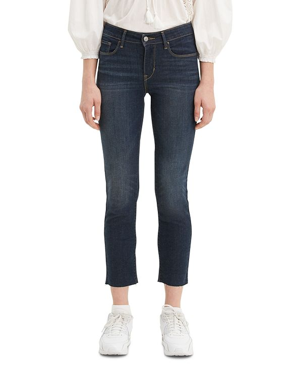 Levi's Women's Classic Skinny Ankle Jeans
