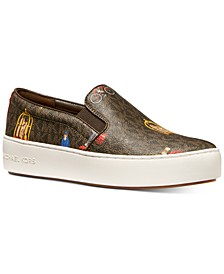 Trent Slip-On Sneakers