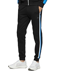 Men's Stripe Track Pants
