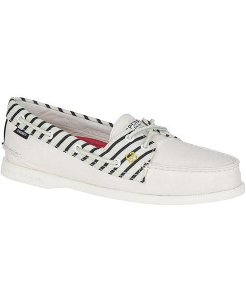 Sperry Women's Authentic Original BIONIC Boat Shoes