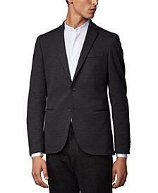 BOSS Men's Slim-Fit Jacket
