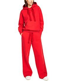 x Rita Ora Cotton Sweatshirt