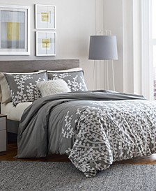 Branches Twin Duvet Cover Set