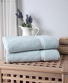 Maui 2-Pc. Bath Towel Set