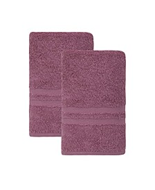 Sienna 2-Pc. Hand Towel Set