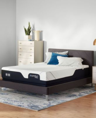 iComfort by CF 2000 11.5'' Firm Mattress- Twin XL