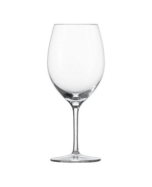 Schott Zwiesel Cru Classic Red Wine, 19.8oz - Set of 6