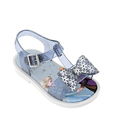 Toddler Girls Mar Sandal with Frozen BB