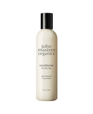 Conditioner for Dry Hair with Lavender Avocado- 8 fl. oz.