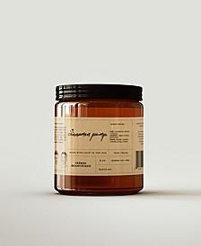 Freres Branchiaux Cinnamon Pump Candle Collection