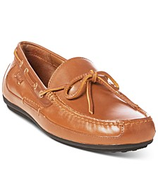 Men's Roberts Tumbled Leather Loafer