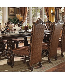 Versailles Side Dining Chair, Set of 2