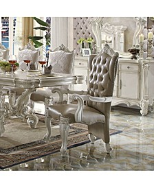 Versailles Arm Chair, Set of 2