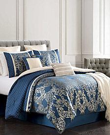Barberton 14-Pc. Full Comforter Set