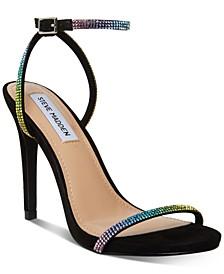 Women's Festive Evening Sandals