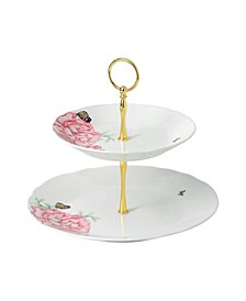 Miranda Kerr for Everyday Friendship Cake Stand Two-Tier