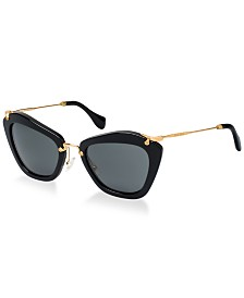 Miu Miu Sunglasses, MU 10NS