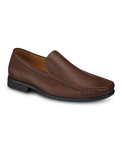 Akademiks Men's Loafers