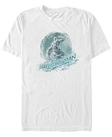 Men's Spider-Man Far From Home Hydro-man, Short Sleeve T-shirt