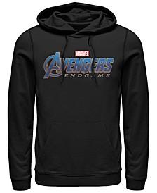 Men's Avengers Endgame Logo, Pullover Hoodie