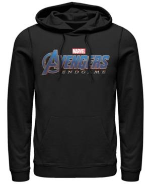 Men's Avengers Endgame Logo