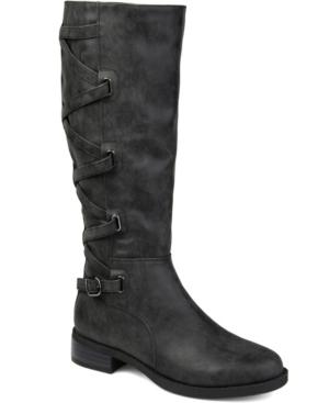 Women's Wide Calf Carly Boot Women's Shoes
