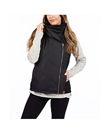 Keyes Insulated Vest Jacket