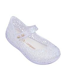 Toddler Girls Campana Zig Zag VI Shoe
