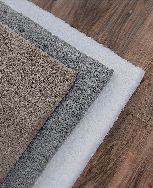 Welhome Microfiber Bath Rugs Reviews