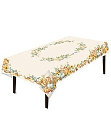 "Harvest Sun Tablecloth - 70"" x 120"""