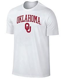 Men's Oklahoma Sooners Midsize T-Shirt