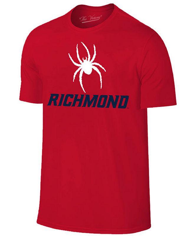 New Agenda Men's Richmond Spiders Big Logo T-Shirt