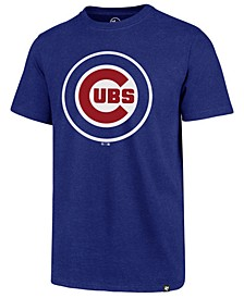 Men's Chicago Cubs Club Logo T-Shirt