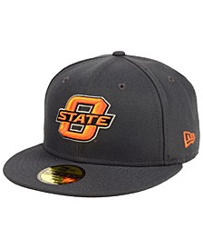 Oklahoma State Cowboys AC 59FIFTY-FITTED Cap