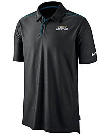 Men's Jacksonville Jaguars Team Issue Polo