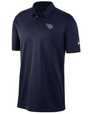 Nike Men's Tennessee Titans Franchise Polo