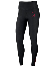 Women's Alabama Crimson Tide Power Sculpt Leggings