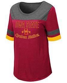 Women's Iowa State Cyclones Romantic T-Shirt
