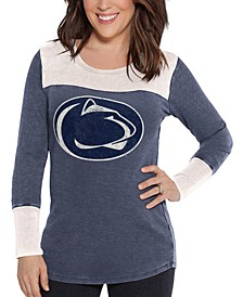 Women's Penn State Nittany Lions Thermal Long Sleeve T-Shirt