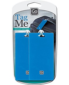 Tag Me Luggage Tags