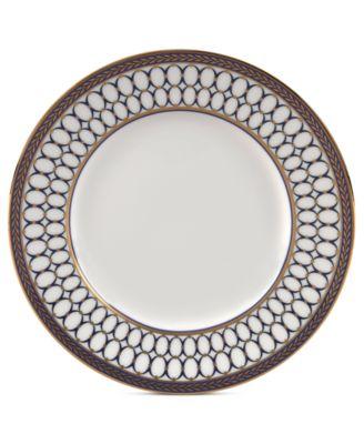 Renaissance Gold Appetizer Plate