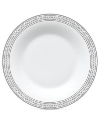 Dinnerware, Moderne Saucer