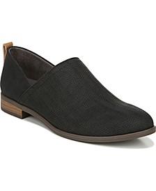 Women's Ruler Slip-on Loafers