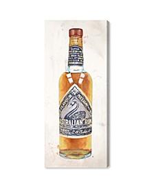 Australian Rum Canvas Art Collection