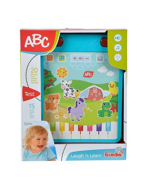 Simba Toys ABC Fun Tablet